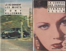 Lot De 12 Rivages / Noir Auteurs Incontournables (1988/2012) - Boeken, Tijdschriften, Stripverhalen