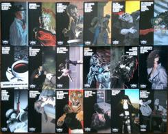 Sombre Crapule Collection Complète 18 Volumes (EO, 1988/1990) Comme Neuf! - Boeken, Tijdschriften, Stripverhalen