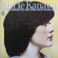 * LP *   RECITAL - KIRI TE KANAWA - Klassiekers