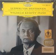 * LP *   BEETHOVEN: SONATEN Nr. 21, 25, 15, 24 - WILHELM KEMPFF - Klassiekers