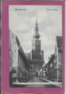 GREIFSWALD Nicolai Kirche - Greifswald