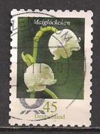 Deutschland  (2011)  Mi.Nr.  2851  Gest. / Used  (3fi20) - Gebraucht
