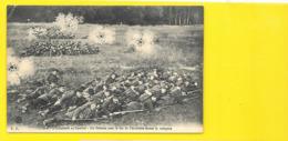 Infanterie Au Combat Peloton Sous Le Feu (LG) - Manovre