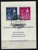 DDR - Block Nr. 11 Internationaler Tag Der Befreiung Vom Faschismus Gestempelt WOHLMIRSTEDT - [6] Oost-Duitsland
