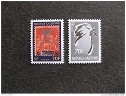 Nouvelle-Calédonie: TB Paire N°903 Et N°904, Neufs XX . - Neukaledonien