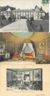 Lot N° 100 De 11 Cartes Du Parc Et Du Château De La Malmaison, Rueil (Hauts De Seine, 92) - 5 - 99 Karten