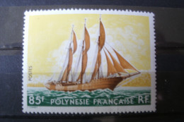 TIMBRE De POLYNESIE FRANCAISE N°117** - Polynésie Française