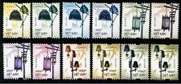 Vietnam Viet Nam MNH Perf Withdrawn Stamps 2009 : Handicraft / High Face Value (Ms982) - Vietnam