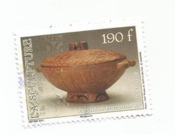 955  Récipient  (clascamerou9B) - Polynésie Française