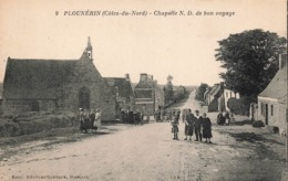 22 Plounerin Chapelle Notre Dame De Bon Voyage - Andere Gemeenten