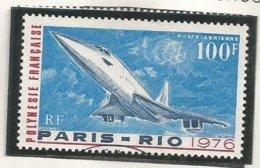 103   Concorde  (pag12 Claspolubleu) - Poste Aérienne
