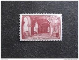 TB N° 661, Neuf XX. - France