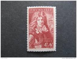 TB N° 600, Neuf XX. - France