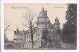 CP 24 LAROCHEBEAUCOURT Le Chateau Nord Est - Frankreich