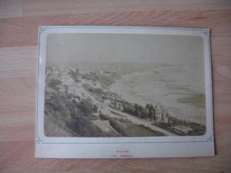 Photo Vue Generale Le Havre   Photographie Ancienne - Orte