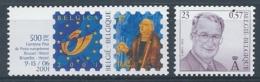 2932+2933 **  Timbre De Rouleau  Cote 8.00 - Unused Stamps