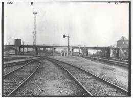 ° SOTTEVILLE LES ROUEN ° - Trains