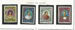 106/109  Dynastie Des Rois (pag12 Claspolubleu) - Poste Aérienne