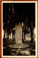 14  CPA BAYEUX  Monument Stèle  Général De Gaulle  Très Bon état - Bayeux