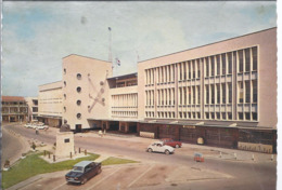 AK-div.31- 813  Surinam - Postkontoor Paramaribo - Surinam