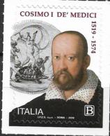 2019 Italien Mi. 4127**MNH 500. Geburtstag Von Cosimo I. De' Medici. - 1946-.. Republiek
