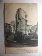 Carte Postale Saint Gilles Du Gard (30) La Vis  ( CPA Dos Non Divisé Noir Et Blanc Oblitérée 1902 Timbre 5 Centimes ) - Saint-Gilles