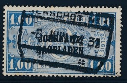 """JO 37 -  """"AERSCHOT Nr 1"""" - (ref.29.298) - Journaux"""