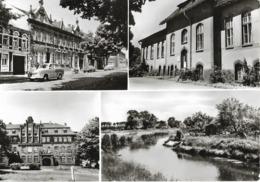 Mehrbildkarte Beelitz 414 Nicht Gelaufen Echt Fotokarte  Guter Zustand - Beelitz