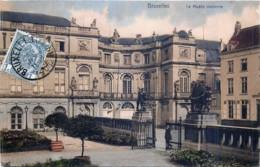 Belgique - Bruxelles -Le Musée Moderne - Couleurs - Musea