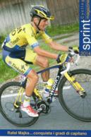 Cyclisme, Rafal Majka, Sprint N°302 - Cyclisme