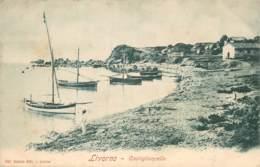 Livorno - Castiglioncello - Livorno