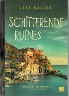 Schitterende Ruïnes (Jess Walter) (Marmer 2015) - Literature