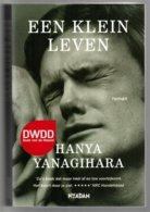 Een Klein Leven (Hanya Yanagihara) (Nieuw Amsterdam 2016) - Literature