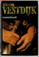 Rumeiland (Simon Vestdijk) (Nijgh & Van Ditmar 1977) - Literature