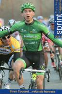 Cyclisme, Bryan Coquard, Sprint N°297 - Cyclisme