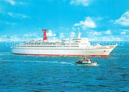 73278913 Schiffe_Ships_Navires TS Hamburg Schiffe_Ships_Navires - Non Classificati