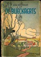 De Blieckaerts (Edward Vermelen) (Lannoo Standaard 1945) - Literature
