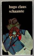 Literaire Reuzenpockets 395: Schaamte (Hugo Claus) (De Bezige Bij 1972) - Literature