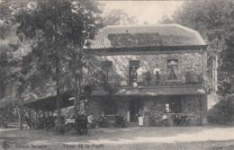 VILLERS LA VILLE, Hôtel De La Forêt - Villers-la-Ville