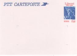 France - Entier Postal Neuf EP 2421-CP1 - LIBERTE - Entiers Postaux