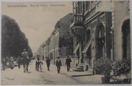 Grevenmacher - Rue De Trève - Triererstrasse - Postcards