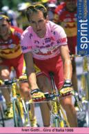 Cyclisme, Ivan Gotti, Sprint N°271 - Cyclisme