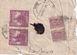 NEPAL LETTRE - Nepal