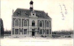 45 - CHATILLON COLIGNY --  Nouvelle Mairie En Construction - Chatillon Coligny