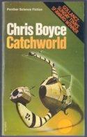 Chris Boyce: Catchworld (Panther 1977) - Boeken, Tijdschriften, Stripverhalen