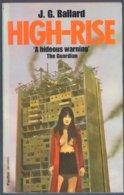 J.G. Ballard: High-Rise (Panther 1975) - Libros, Revistas, Cómics