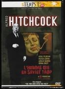Alfred Hitchcock - L'Homme Qui En Savait Trop - Comedy