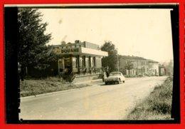 57-093 - MOSELLE  - SCHRECKLING -  Douane Française - Photo D'essai Pour Tirage - Boulay Moselle