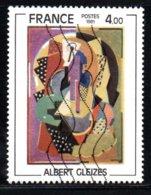 N° 2137 - 1981 - Oblitérés