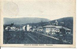 Colle Di Cavasso Nuevo - Udine